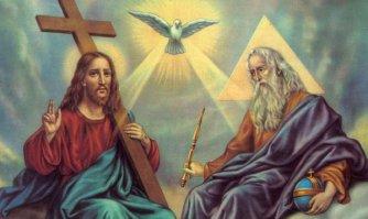 Ogłoszenia - Uroczystość Najświętszej Trójcy - 30 maja 2021 r.