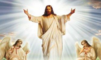 Ogłoszenia - Niedziela Wielkanocna 12 kwietnia 2020 r.