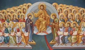 Ogłoszenia - Uroczystość Wszystkich Świętych 1 listopada 2020 r.