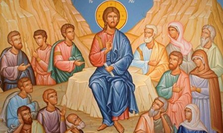 Ogłoszenia - XVI niedziela zwykła - 18 lipca 2021 r.