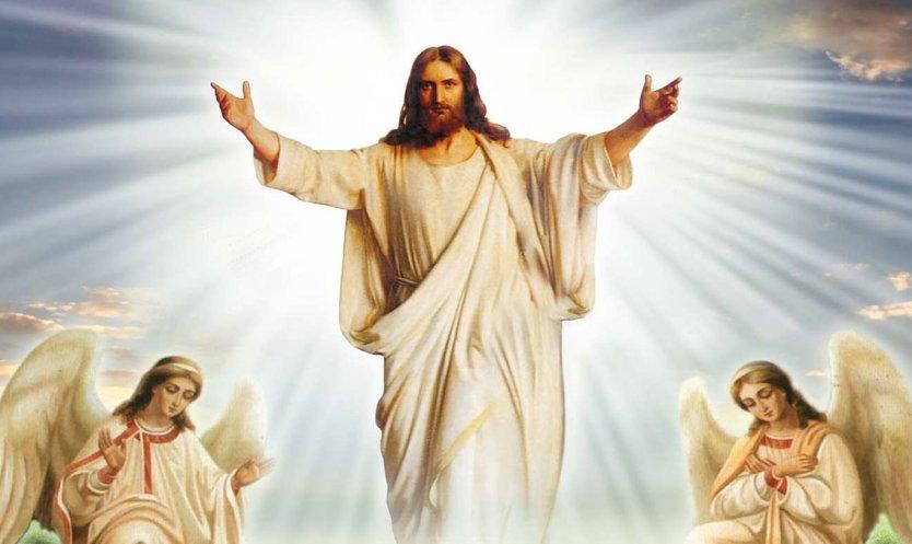 Ogłoszenia - V Niedziela Wielkanocna - 2 maja 2021 r.