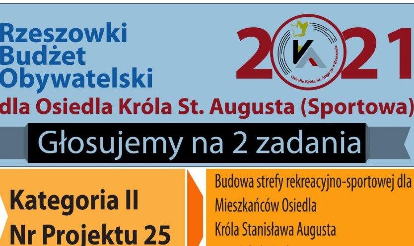 Rzeszowski Budżet Obywatelski