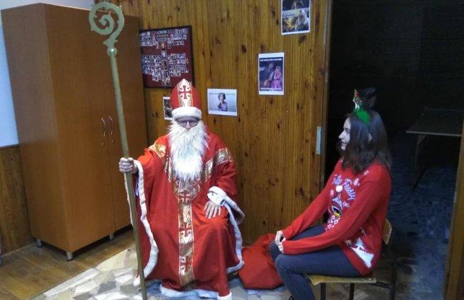 Mikołaj 2019